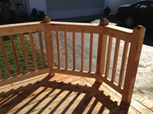 Downers Grove deck builder A-Affordable Decks