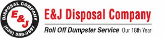 E & J Disposal - Carol Stream IL