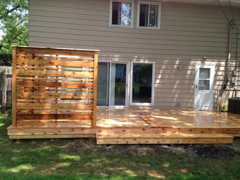 A Affordable Decks Of Dupage